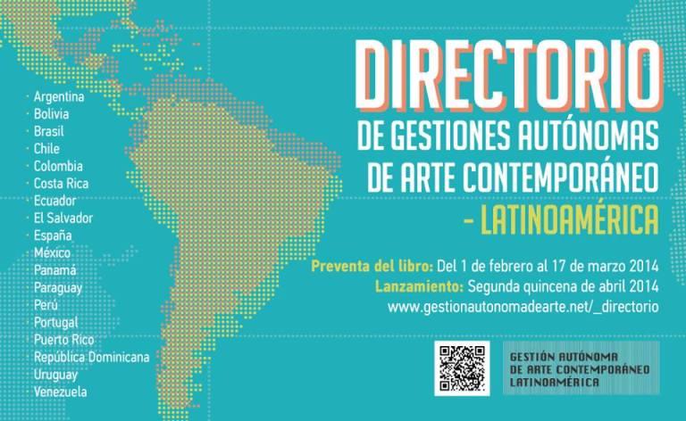 Giap es parte de GESTIONES AUTÓNOMAS DE ARTE CONTEMPORÁNEO