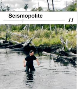 Seismopolite issue11
