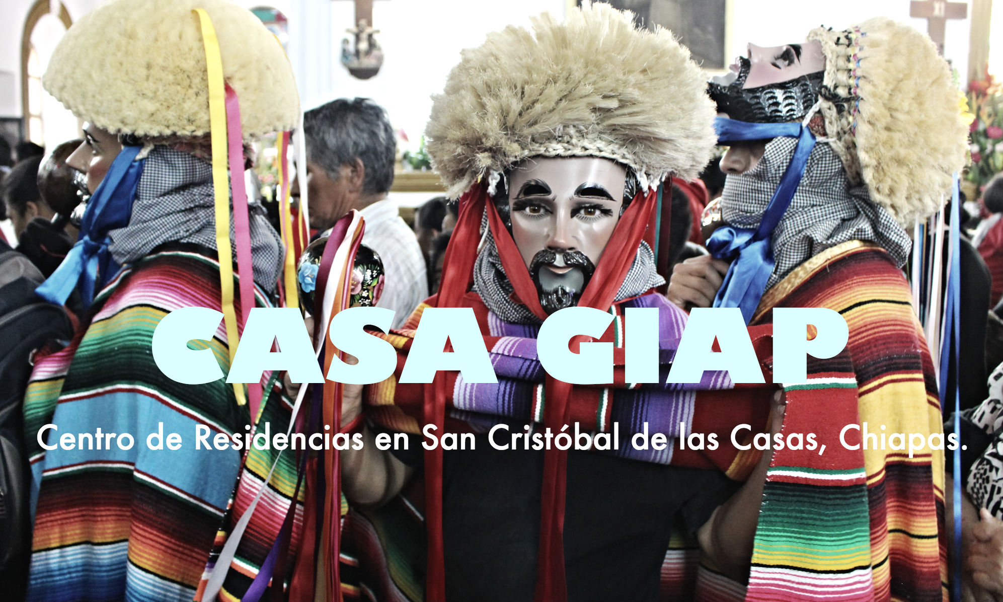CASA GIAP